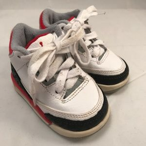 Nike Air Jordan III 832033-120 White Retro